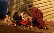 Chàng Tây xây cộng đồng thiện nguyện ở Hà Nội
