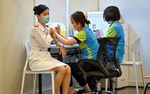 Philippines muốn 'đổi' y tá lấy vắc xin