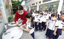Sở GD-ĐT TP.HCM đề xuất cho học sinh trở lại trường từ 1-3