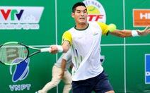 Tay vợt Thái Sơn Kwiatkowski hoàn thành việc nhập tịch