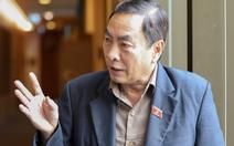 Ủy viên UB Pháp luật của Quốc hội: 'Xử 'hung thần' karaoke phải quyết liệt và nâng mức phạt'