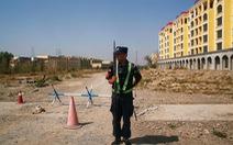 Trung Quốc bị thúc giục cho Liên Hiệp Quốc tới Tân Cương điều tra