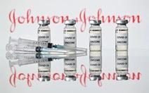 FDA Mỹ chứng minh vắc xin COVID-19 một liều của Johnson & Johnson hiệu quả