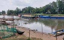 An Giang chi 230 tỉ đồng nạo vét kênh Vĩnh Tế