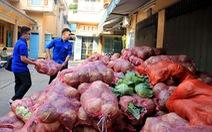 Thủ tướng chỉ đạo phải có quy trình lưu thông hàng hóa ở vùng dịch