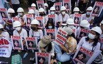 Nhiều tổ chức ở 31 nước kêu gọi Liên Hiệp Quốc cấm vận vũ khí Myanmar