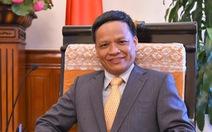 Việt Nam tái đề cử ứng viên vào Ủy ban Luật pháp quốc tế