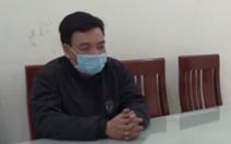 Khởi tố người đàn ông xúc phạm lực lượng kiểm soát dịch COVID-19