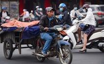 2021-2025: TP.HCM cấm xe thô sơ, xe ba bốn bánh trên nhiều tuyến đường