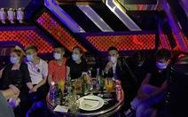Phát hiện 28 người dương tính với ma túy trong một quán karaoke