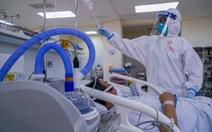 Tại sao người bệnh ở nhà thở máy không được, đến bệnh viện lại thở máy bình thường?