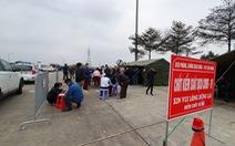 Hải Phòng cách ly tập trung người đến từ nơi có COVID-19 ở TP.HCM, Hà Nội...
