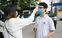 Hà Nội yêu cầu khử khuẩn, vệ sinh trường học trước khi học sinh đi học trở lại