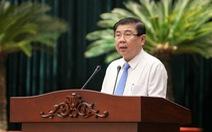 Ông Nguyễn Thành Phong: 'Đi làm mệt mỏi, tối còn bị karaoke tra tấn là không chấp nhận được'