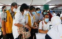 Indonesia cho phép công ty mua vắc xin COVID-19, tiêm miễn phí cho nhân viên