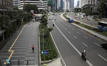 Thành phố Jakarta giành giải thưởng Giao thông vận tải bền vững năm 2021