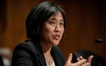 Ứng viên đại diện thương mại Mỹ cam kết dùng 'thuế quan' đối phó Trung Quốc