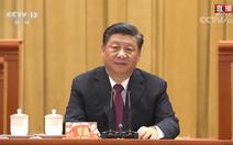 Ông Tập Cận Bình tuyên bố 'Trung Quốc đã thoát nghèo'