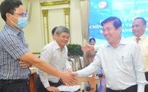 Chủ tịch UBND TP.HCM nêu lý do chậm giải quyết thủ tục bất động sản