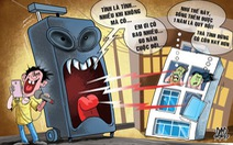 Đề nghị phạt nặng 'hung thần' karaoke, thu thiết bị vì 'mất của họ mới sợ'