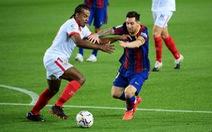 La Liga sôi động trở lại