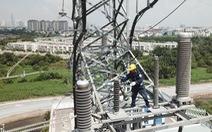 Ngành điện TP.HCM phát triển nhiều công trình, tăng lưới điện dự phòng