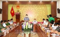 Thêm một trường hợp dương tính COVID-19 từ Campuchia về, Đồng Tháp họp khẩn