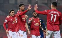 Đại thắng Southampton 9-0, Man Utd bắt kịp Man City trên ngôi đầu