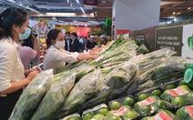 Khai trương siêu thị cao cấp có quầy tính tiền tự động đầu tiên tại Việt Nam