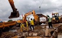 Indonesia mở thêm 6 nghĩa trang vì thiếu đất mai táng người bệnh COVID-19