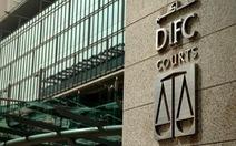 UAE thành lập 'tòa án không gian'