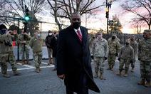 Bộ Quốc phòng Mỹ bắt đầu loại người trung thành với ông Trump