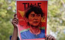 Hội đồng Bảo an Liên Hiệp Quốc yêu cầu thả bà Aung San Suu Kyi 'ngay lập tức'