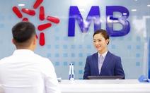Chuyển đổi số mạnh mẽ, Tập đoàn MB duy trì tốc độ tăng trưởng