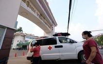 Khởi tố phó phòng tài chính kế toán Bệnh viện Bạch Mai và tổng giám đốc công ty thẩm định giá