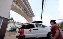 Nguyên giám đốc Bệnh viện Bạch Mai nâng giá thiết bị gây thiệt hại hơn 10 tỉ cho người bệnh