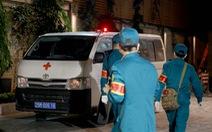 Phát hiện liên quan với nhân viên karaoke mắc COVID-19, người đàn ông gọi xe cấp cứu đi cách ly