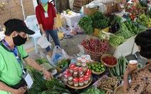 Nông sản, đặc sản tết vẫn về TP.HCM giữa mùa dịch