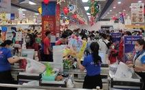 Hệ thống siêu thị Co.opmart, Co.opXtra mở cửa 7 giờ sáng phục vụ Tết