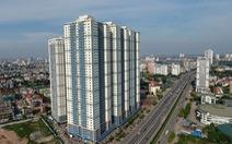 Hà Nội gần 10 triệu dân, một năm chỉ cấp phép đầu tư thêm 5 dự án nhà ở