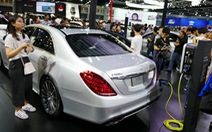 Thái Lan cho phép đấu giá biển số ô tô mang tên người