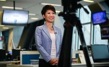 Anh rút giấy phép Đài CGTN, Trung Quốc lập tức nói BBC đưa tin giả