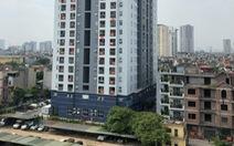 Điều tra hành vi lừa đảo chiếm đoạt tài sản của chủ đầu tư chung cư 129D Trương Định