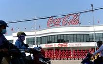 Coca-Cola khuyến mãi khủng nhưng 'quên' đăng ký
