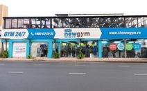 The New Gym đã có mặt tại quận 7