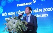 Eximbank vượt sóng thời COVID