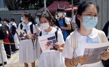 Hong Kong dạy về luật an ninh quốc gia mới từ lớp 1, 'không cần tranh luận'