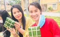 Nhiều trường đại học 'sửa soạn Tết' cho sinh viên quốc tế