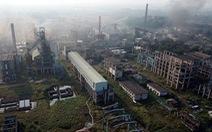 Truy tố 19 bị can gây thiệt hại lớn ở dự án Gang thép Thái Nguyên