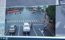 Thái Bình chuẩn bị phạt 'nguội' qua hệ thống camera giám sát thông minh